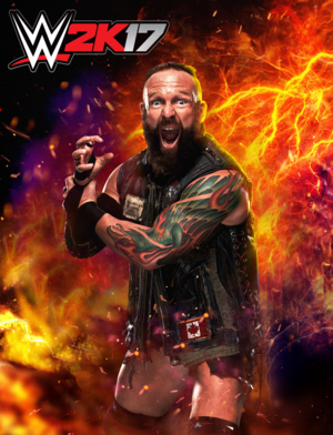 W2K17 ~ Eric Young