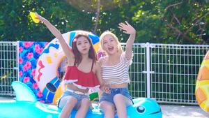 WJSN(우주소녀) _ Boogie Up