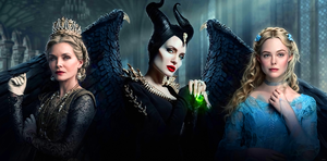 Walt ডিজনি Posters - Maleficent: Mistress of Evil