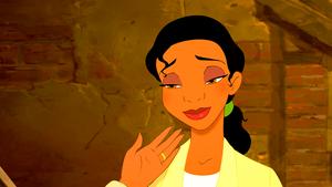 Walt disney Screencaps - Eudora & Princess Tiana