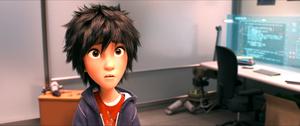 Walt Disney Screencaps - Hiro Hamada