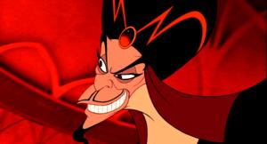 Walt disney Screencaps – Jafar