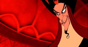 Walt ディズニー Screencaps – Jafar