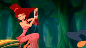 Walt Disney Screencaps - Megara & Hercules