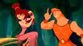 Walt Disney Screencaps - Megara & Hercules - walt-disney-characters photo