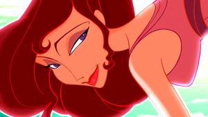 Walt Дисней Screencaps - Megara