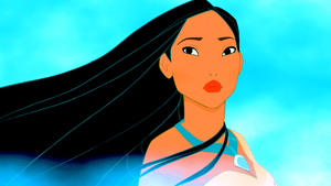 Walt डिज़्नी Screencaps - Pocahontas