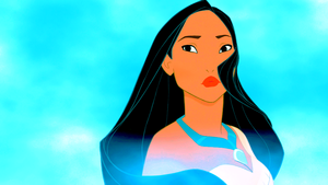 Walt Disney Screencaps - Pocahontas