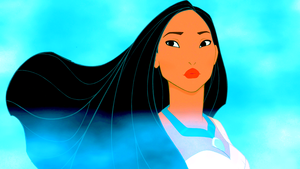 Walt Дисней Screencaps - Pocahontas