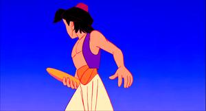 Walt Disney Screencaps - Prince Aladdin và cây đèn thần
