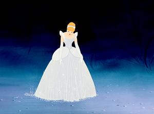 Walt 迪士尼 Screencaps – Princess 灰姑娘
