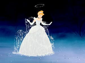 Walt Disney Screencaps – Princess Sinderella