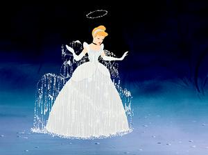 Walt disney Screencaps – Princess cinderella