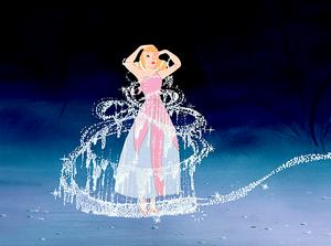Walt Disney Screencaps – Princess Lọ lem