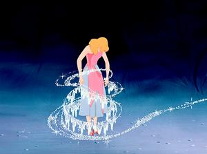 Walt disney Screencaps – Princess cinderela