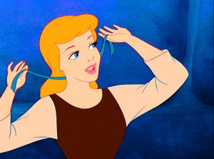 Walt disney Screencaps – Princess cenicienta