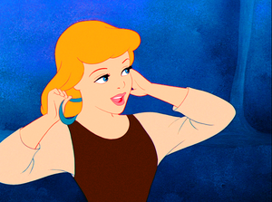 Walt Disney Screencaps – Princess Sinderella