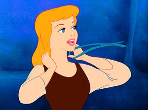 Walt ディズニー Screencaps – Princess シンデレラ