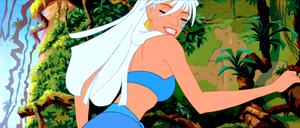 Walt Disney Screencaps – Princess Kidagakash Nedakh