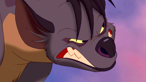 Walt Disney Screencaps – Shenzi