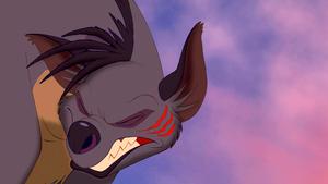 Walt Disney Screencaps – Shenzi