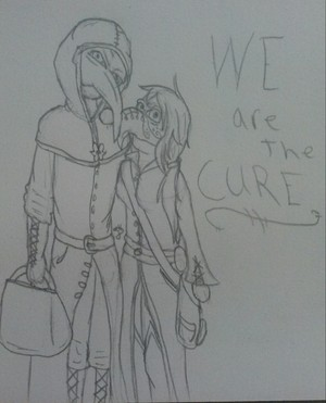 We Are The Cure
