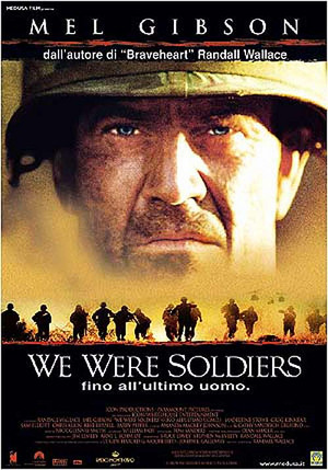 We Were Soldiers (2002) Poster