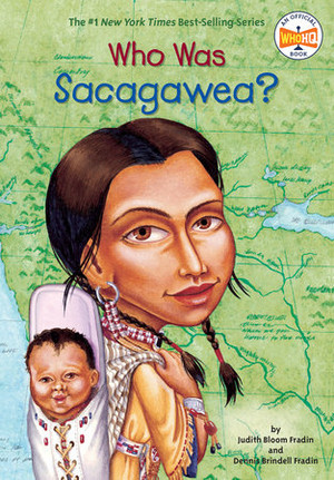 Who Was Sacagawea?