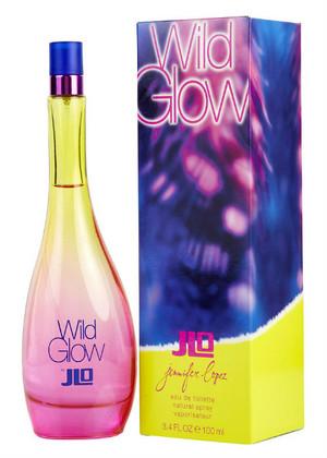 Wild Glow Perfume