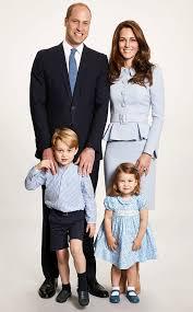 William Kate George and carlotta, charlotte 4