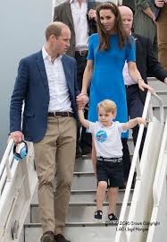 William Kate and George 21