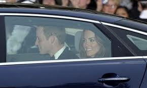 William and Kate 131