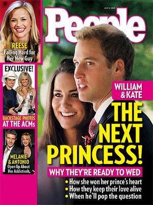 William and Kate 211