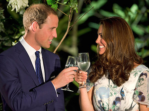 William and Kate 219