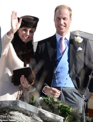 William and Kate 220