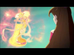 Winx club pinkbloom season 3