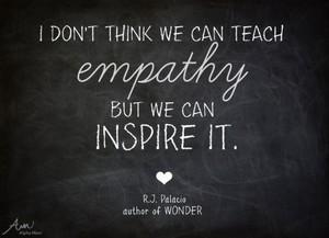 Wonder 💙 R. J. Palacio 💙 Book 💙 Quotes 💙 Inspiration