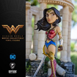 Wonder Woman Movie Collectible