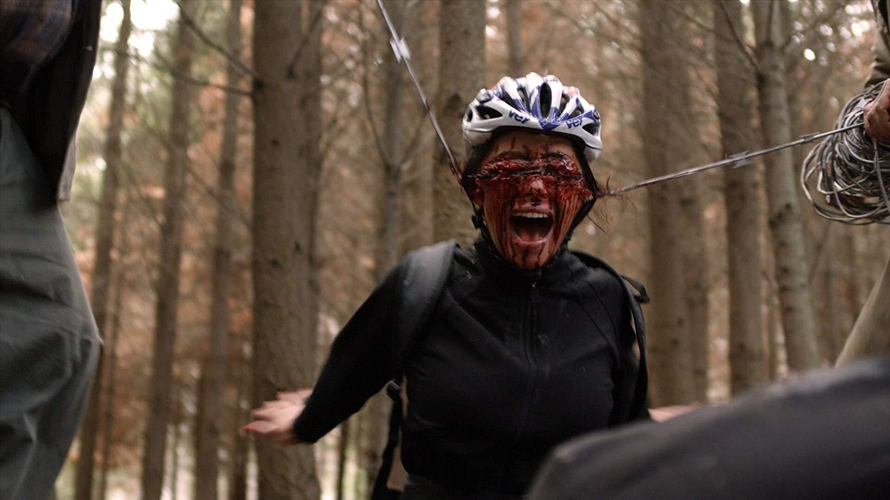 Wrong Turn 6: Last Resort - Horror Movie Franchises Photo