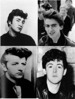 Young Beatles ✨