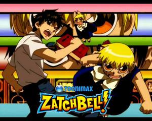 Zatch Kiyo