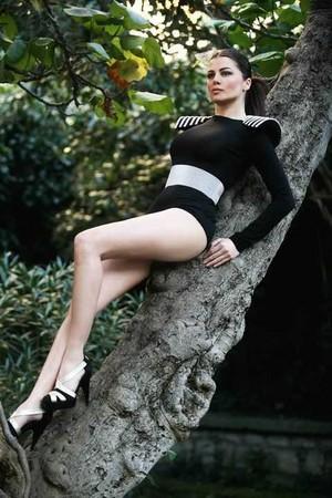 Zeynep Aydemir-Sarligil