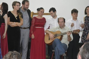 canto classical muziek