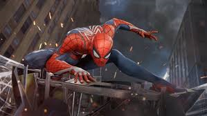 cool spider-man pic