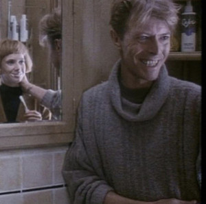 david bowie in the linguini incident 2