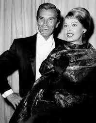 Fernando Lamas And Arlene Dahl