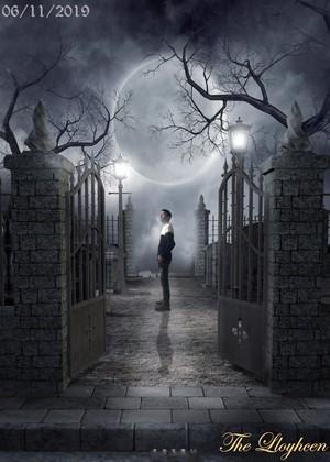 lloyhcen lahcen moon light