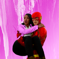 the flash ⚡️⚡️