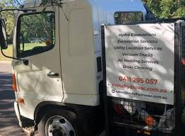 vacuum excavation sunshine coast