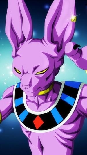 *Bills The God of Destruction : Dragonball Super*